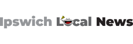 Ipswich Local News logo
